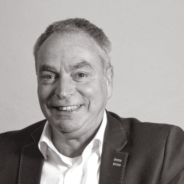 Martin Dormans