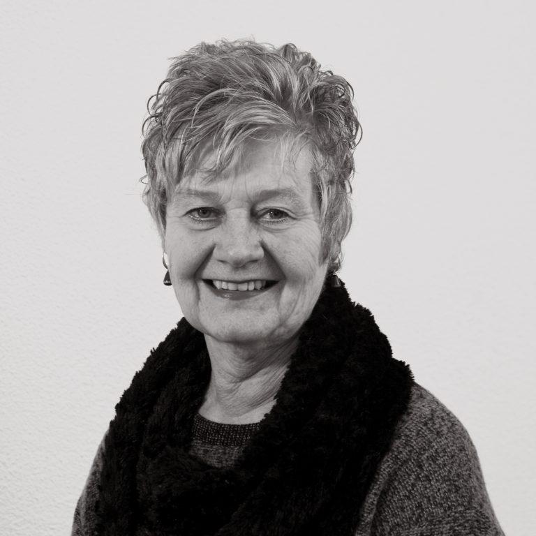 Yvonne Dohmen